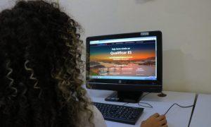 Oportunidade: inscrições para cursos gratuitos estão abertas na Serra