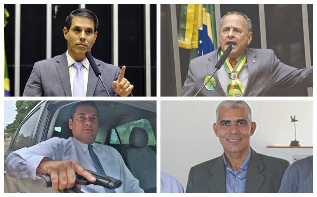 Os rumos do partido de Bolsonaro na Serra