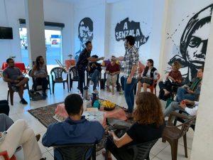 Espaços culturais se unem e formam coletivo para cobrar políticas públicas do Estado