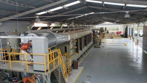 Fábrica investe R$ 4,5 milhões e abre contratação para 20 funcionários