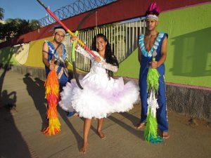 Sexta e sábado tem Festival de Quadrilhas Juninas no Parque da Cidade
