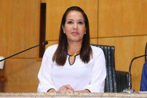 Deputada quer impedir retirada de cobradores do Transcol