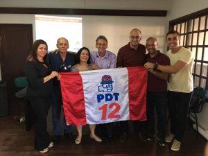 PDT divulga planejamento estratégico para a Serra no sábado