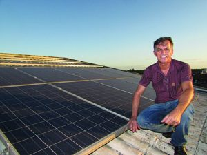 Conta mais barata faz procura por energia solar crescer 200%
