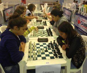 Torneio de xadrez reúne feras do esporte e está com inscrições abertas