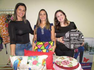 Sábado tem feirinha em Morada de Laranjeiras com venda de comida, moda  e cosméticos