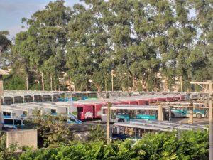 Sindicato não colocou 75% dos ônibus do Transcol nas ruas, diz Ceturb