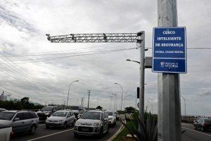 Cerco eletrônico será implantado na Serra até o final do ano