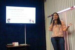 Projeto de escola da Serra vira referência no Estado