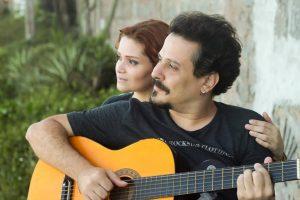 D'Gaia ganha noite capixaba  com o fino da música brasileira