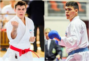 Após lesão na coxa, karateca serrano retorna aos tatames no Brasileiro em outubro