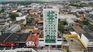 Hotel investe R milhões e gera 32 empregos na Serra