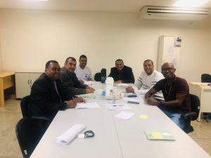 Movimento popular da Serra debate mudanças na legislação do OP