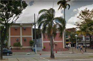 Em estado crítico, palmeira centenária será retirada de praça em Serra Sede