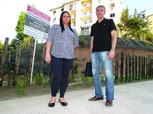 Após insistência de moradores, prefeitura age para tentar frear lixão