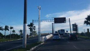 Vereador faz projeto para implantar Cerco Eletrônico na Serra