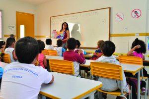 Audifax anuncia ar-condicionado em todas as escolas da Serra