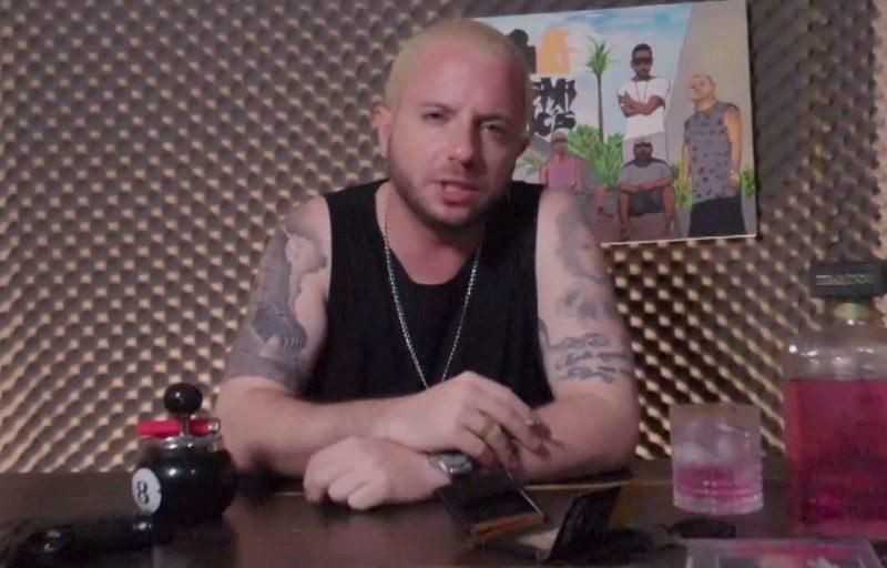 Rapper de Jacaraípe lança clipe novo no YouTube | Portal