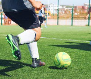 GEL faz seleção gratuita de jovens jogadores no campo de Eldorado