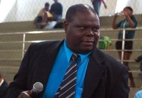 Morre Mestre Cabral após comer arroz com marisco em Vitória