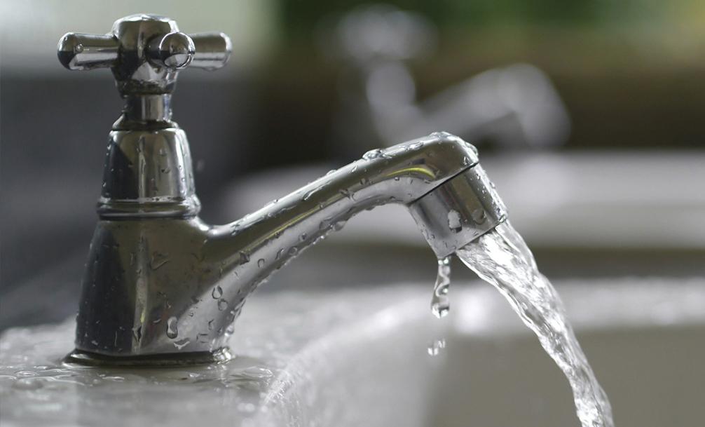 Mais de 90 bairros da Serra sem água neste sábado