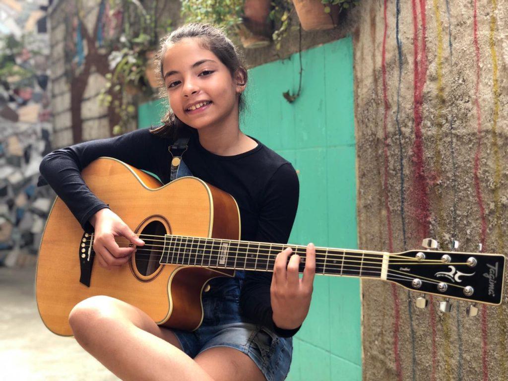 Laura Porto leva sua música e carisma a São Diogo neste sábado