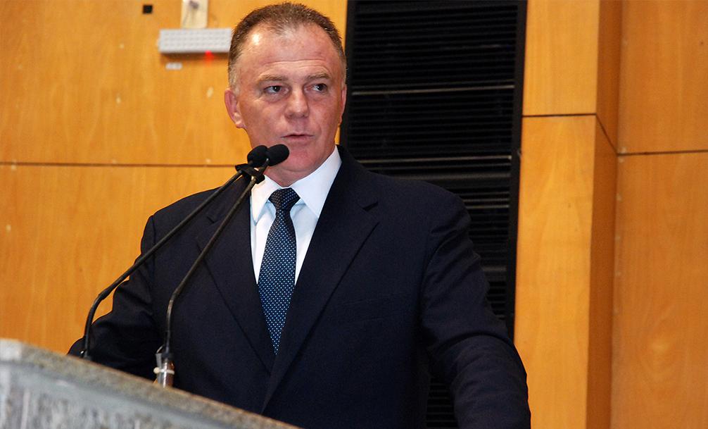 Governo do Estado não diz quanto vai investir na Serra em 2020