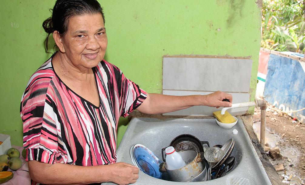 Jacaraípe, Manguinhos e Feu Rosa ficam sem água oito vezes em três meses