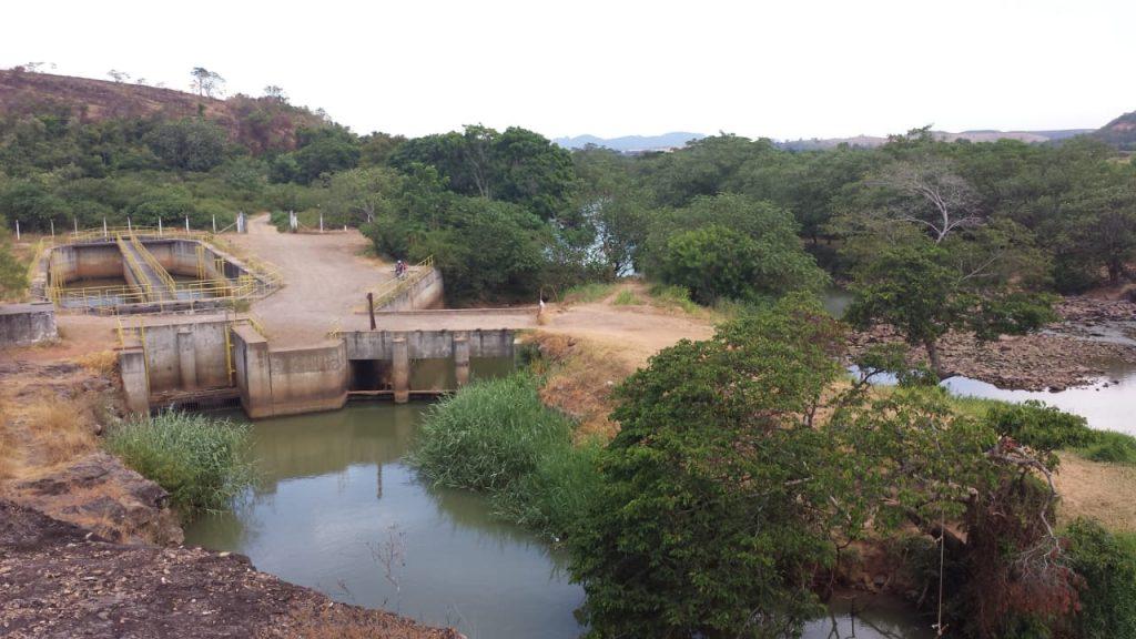Vale não quer pagar multa por degradar rio que abastece Serra e Vitória