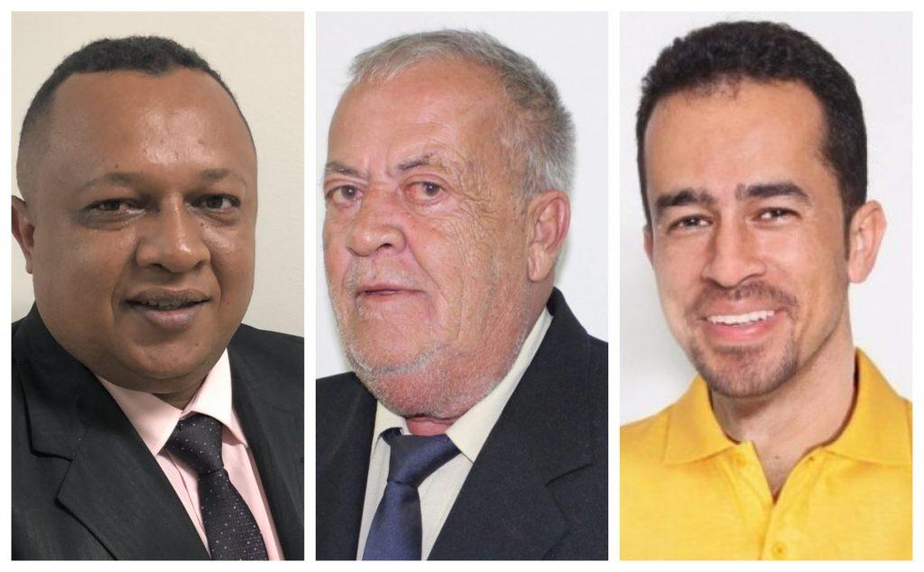 Vereadores da Serra afastados já receberam R$ 257 mil de salários sem trabalhar