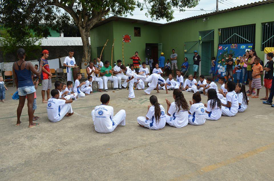 Música para ajudar crianças carentes atendidas por Centro Social na Serra