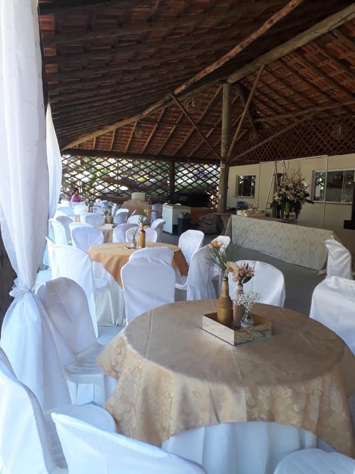 Hoje (4) tem festa no Recanto Mestre Álvaro com baile, comida e bebida liberada
