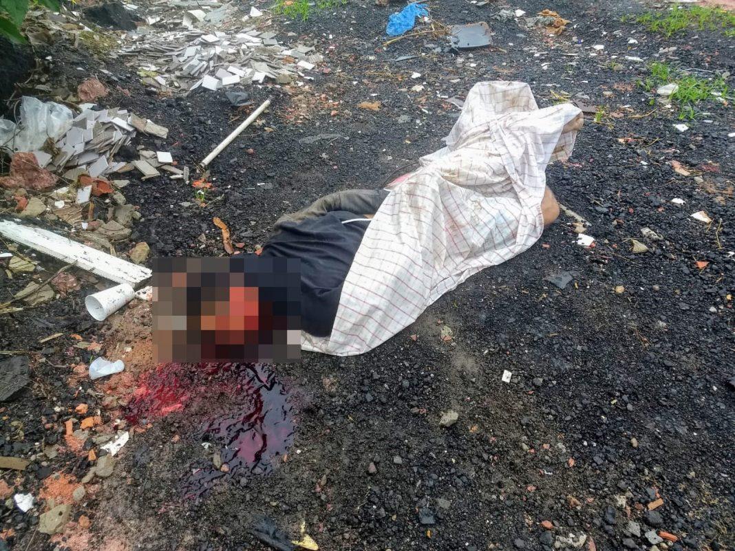 Homem é brutalmente assassinado na Serra – ouça áudio do tiroteio - Portal Tempo Novo