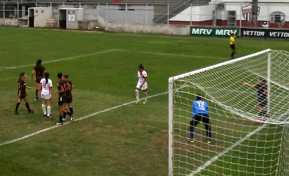 Só a vitória interessa para o Serra contra o Prosper na semifinal do Capixaba - Portal Tempo Novo